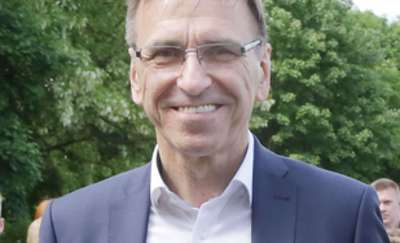 Piotr Grzymowicz, prezydent Olsztyna (główka)