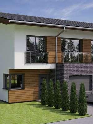 5 zalet mieszkania za miastem, na przykład w Kieźlinach