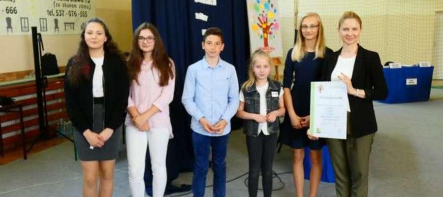 Celem Sejmiku były działania promujące wolontariat