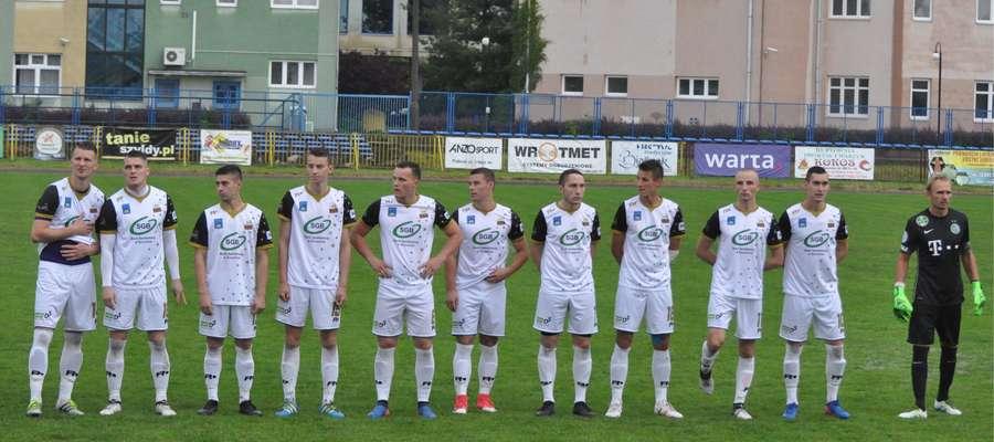 Żuromińska drużyna po trzech latach do rozgrywek w IV lidze