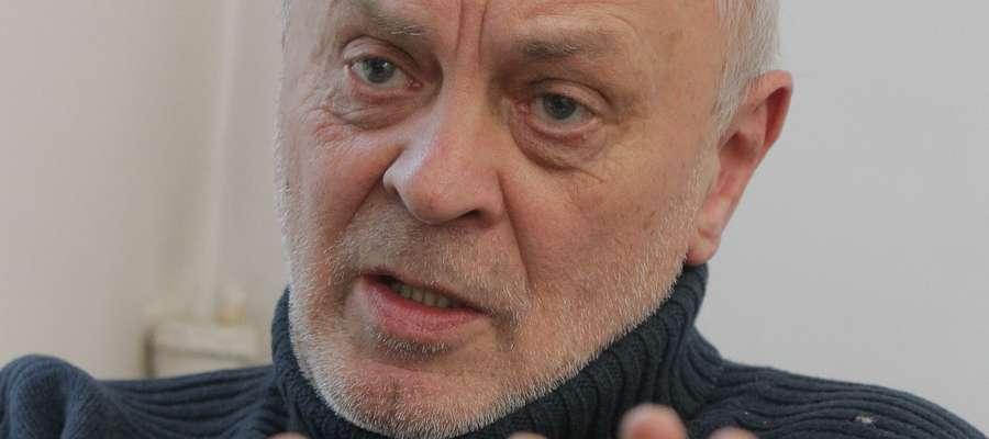 Konrad Lenkiewicz