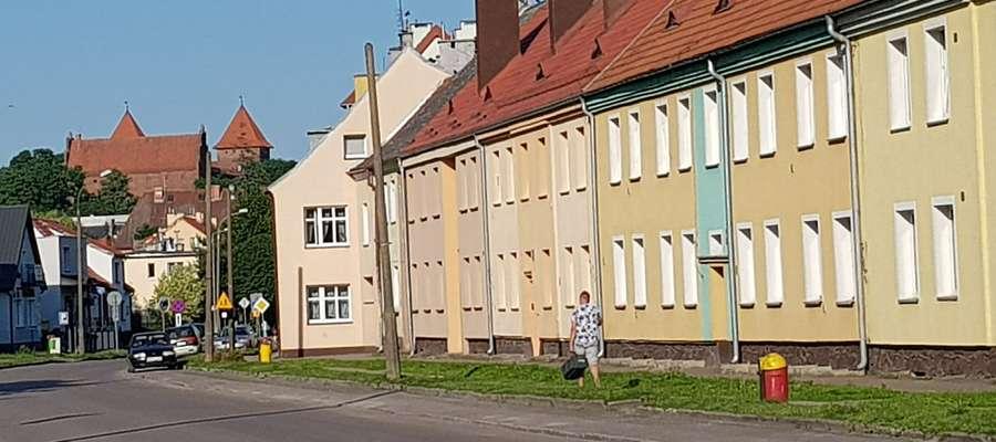 ul Kościuszki