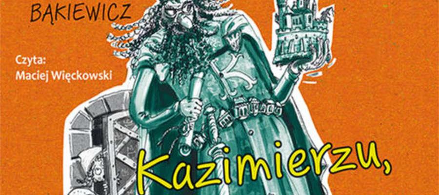 Kazimierzu, skąd ta forsa okładka książki