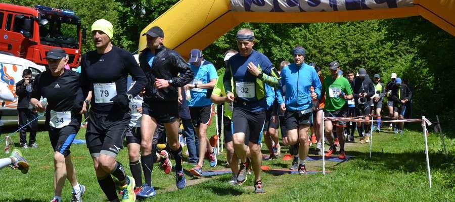 Niedzielny półmaraton wystartuje o godz. 11, przed biegiem w biurze zawodów można zgłosić swój udział