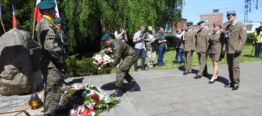 73. rocznica oswobodzenia KL Stutthof