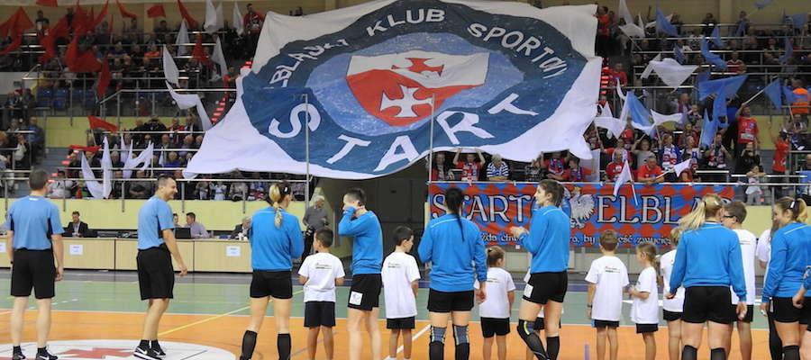 Tak rok temu piłkarki ręczne Kram Startu Elbląg cieszyły się ze zdobycia brązowego medalu mistrzostw Polski. Czy w sobotę znowu będziemy świadkami takiej radości?
