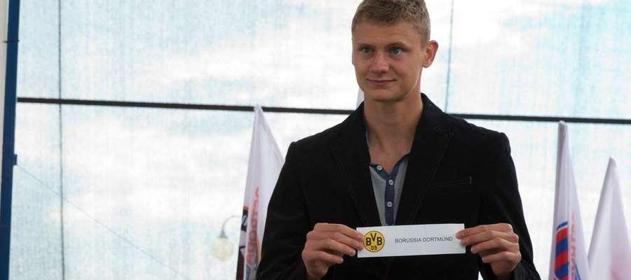 Paweł Dawidowicz został powołany do 35-osobowej kadry Polski na mistrzostwa świata w Rosji