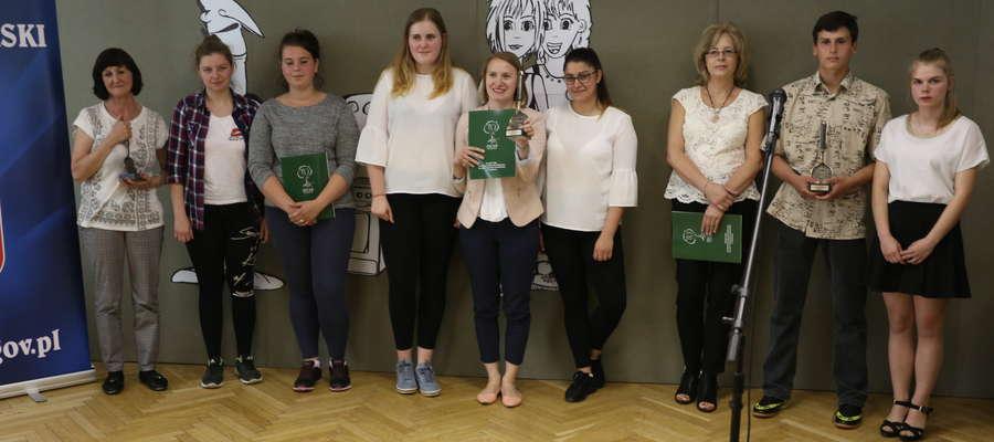Zwycięzcy konkursu w swoich propozycjach postawili na kuchnię regionalną.