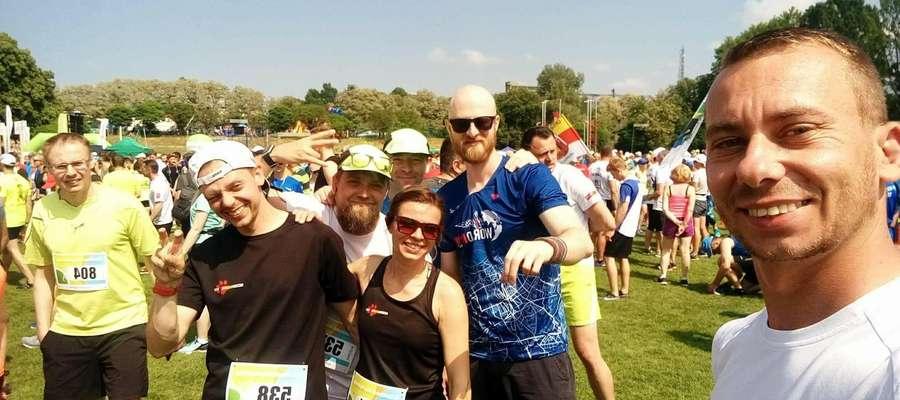 5-tka IPB i nie tylko – za biegaczami z Iławy pracowity, ale bardzo udany weekend