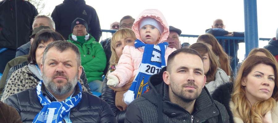 Kibice Jezioraka już wypatrują meczów w IV lidze