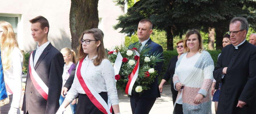 Obchody rocznicy uchwalenia Konstytucji 3 Maja w Iowie
