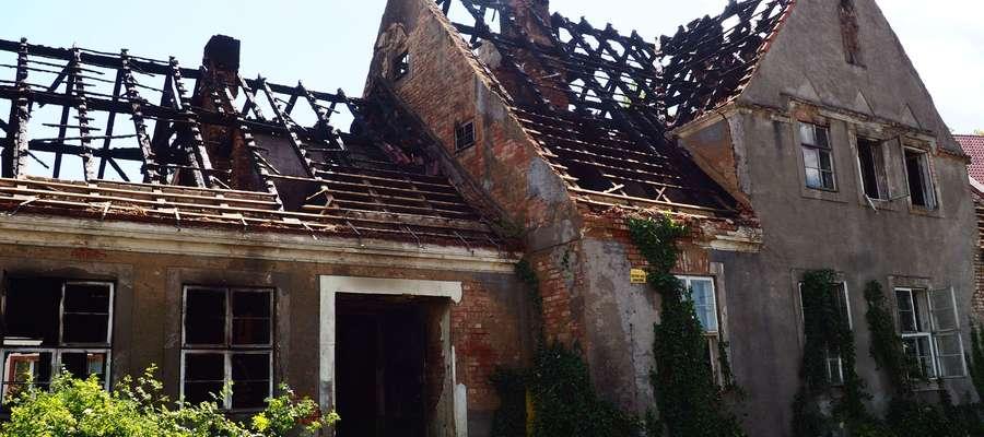 Pożartuję plebanii spowodował 36-latek z Działdowa