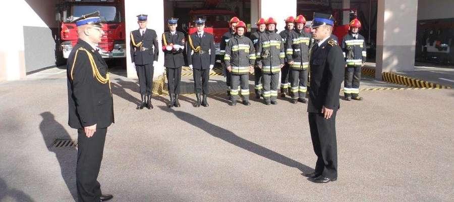 Dzisiaj Dzień Strażaka, a w Ostródzie oficjalne obchody w sobotę