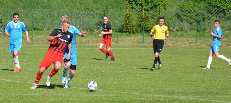 W niedzielę Tęcza Miłomłyn na własnym boisku zagra z Tęczą Biskupiec