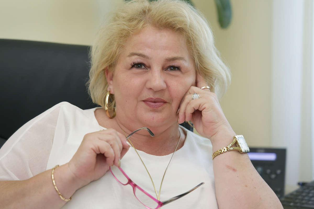 Jolanta Biernat-Kalinowska
