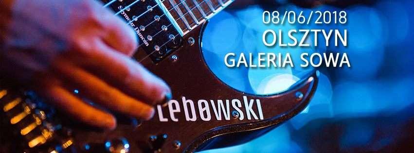 Lebowski zagra w Sowie! - full image