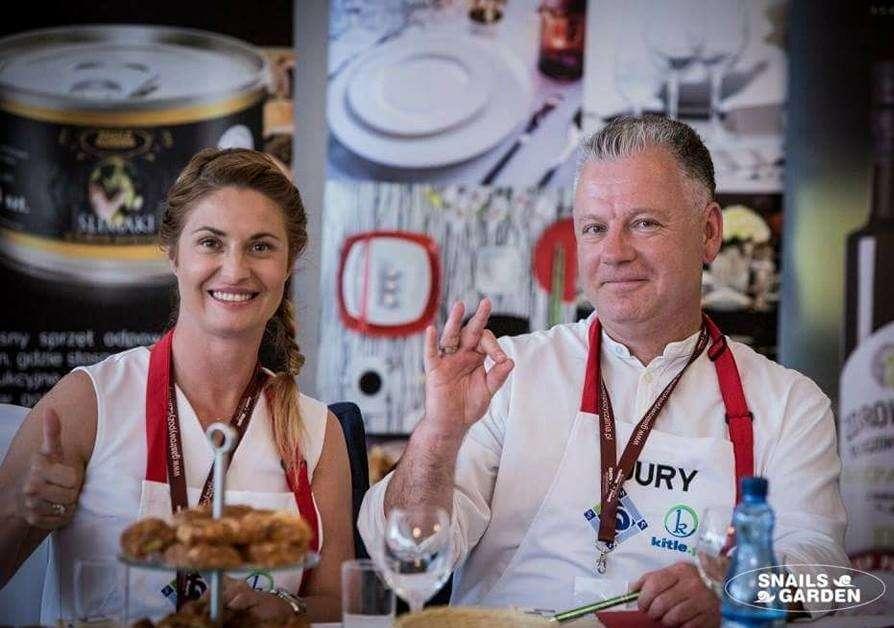 Mariola i Grzegorz Skolmowscy dogadują się świetnie i w życiu, i w firmie