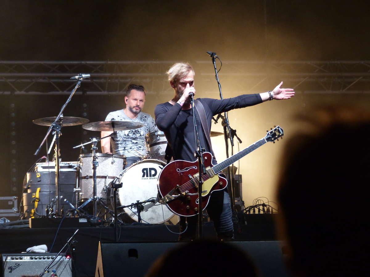 Przed nami dwudniowe święto rocka na Mazurach - full image