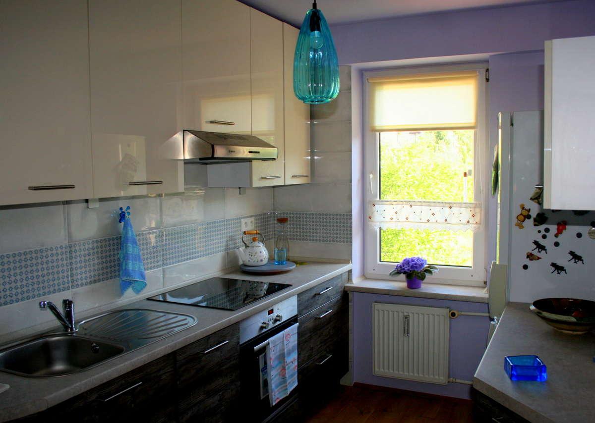 Kompleksowy remont kuchni - full image