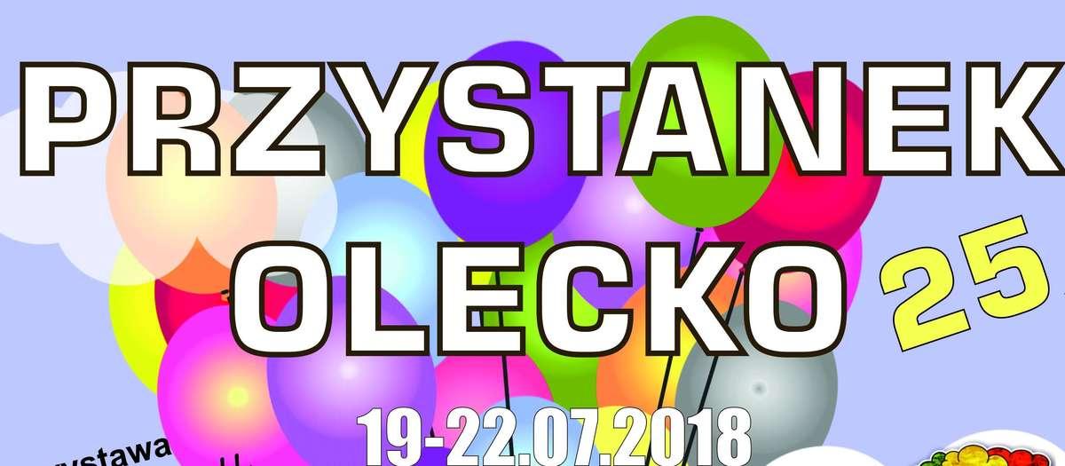 XXV Przystanek Olecko - full image