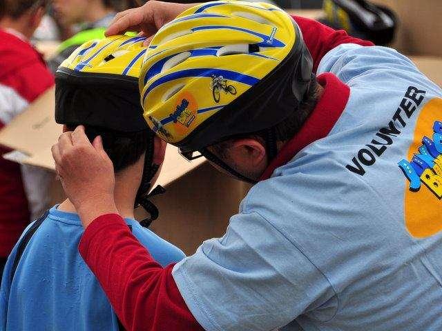 Michelin organizuje rajd dla najmłodszych  - full image