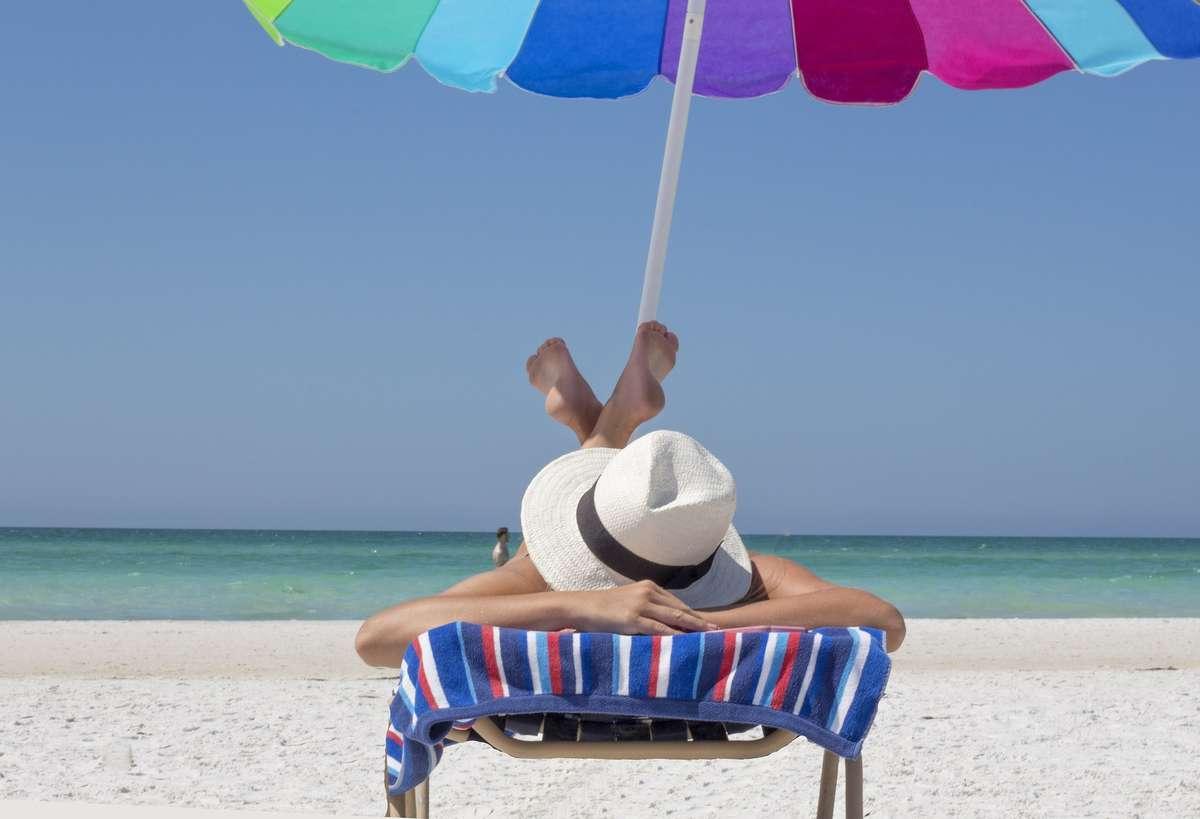 Gdy urlopujesz i dzwoni twój pracodawca - full image