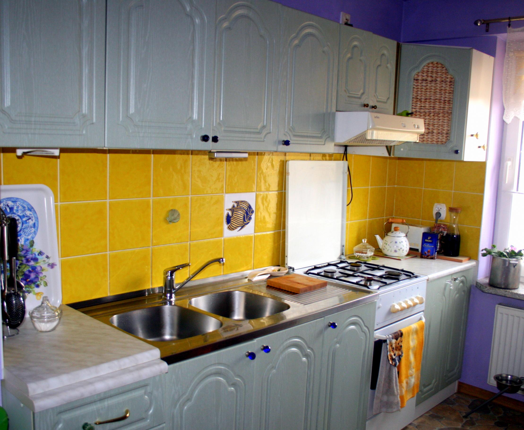 Kompleksowy Remont Kuchni Dom