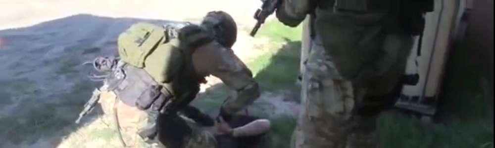 Warmińsko-Mazurska Straż Graniczna rozbiła międzynarodową grupę przestępczą [ZDJĘCIA]