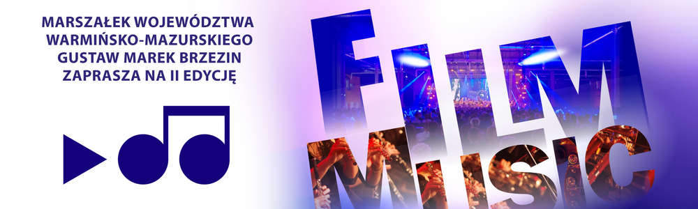 Festiwal muzyki filmowej – Arena Festival film & music 2018