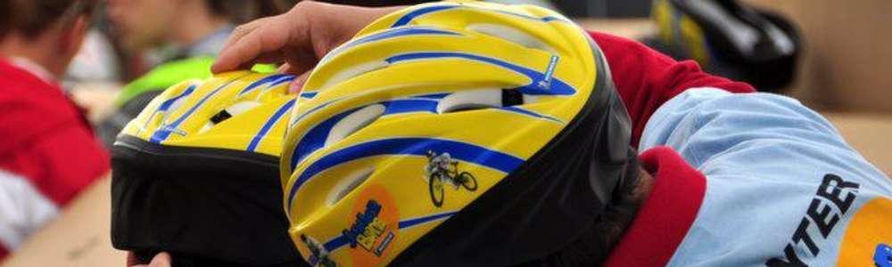 Michelin organizuje rajd dla najmłodszych