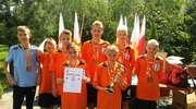 Brąz w XX Mazowieckich Igrzyskach Młodzieży Szkolnej w mini piłce nożnej