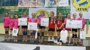 Mistrzostwa Polski minisiatkówki dla UMKS MIKRO Ełk