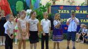 Dzień Mamy i Dzień Dziecka w szkole w Galinach