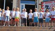 Festyn Rodzinny w Szkole Podstawowej w Zajączkowie