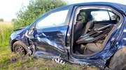 Niebezpieczna seria zdarzeń na drogach powiatu elbląskiego
