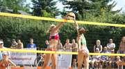 """W niedzielę rusza cykl turniejów """"Lato z Beach Volley"""". Zagraj i Ty!"""