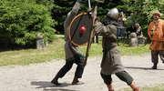 Turniej o miecz Herkusa Monte w Kamińsku
