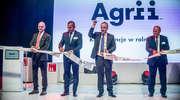 Agrii otwiera najnowocześniejszy w Europie Zakład Produkcji Nasiennej.