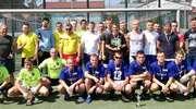 Puchar burmistrza trafił do Olsztyna