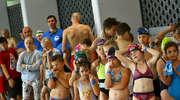 Zawody pływackie w naszych termach