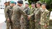 Dowódca Generalny Rodzajów Sił Zbrojnych z wizytą w Elblągu