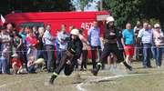 Niedziela strażackich zmagań w Prątnicy