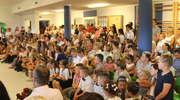 Powitanie wakacji w Akademickim Zespole Placówek Oświatowych w Fijewie!