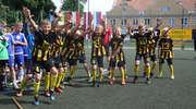 Litwini z FA Siauliai zwycięzcami piłkarskiego turnieju Legia Bart