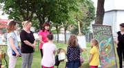 Święto Przyjaźni w Szkole Podstawowej nr 1 w Ełku