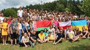 """Uczniowie z """"Elizki"""" uczestniczyli w letniej szkole językowej w Łucku na Ukrainie"""