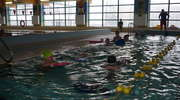 W wakacje basen dla dzieci tańszy. Zobacz wakacyjną ofertę mławskiego MOSiR -u
