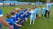 Najmłodsi piłkarze opanowali stadion w Iławie. W turnieju pamięci Gaca i Łobockiego grało ponad 500 dzieci! [ZDJĘCIA, WIDEO]