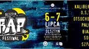 Olsztyn Rap Festiwal!