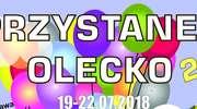 XXV Przystanek Olecko